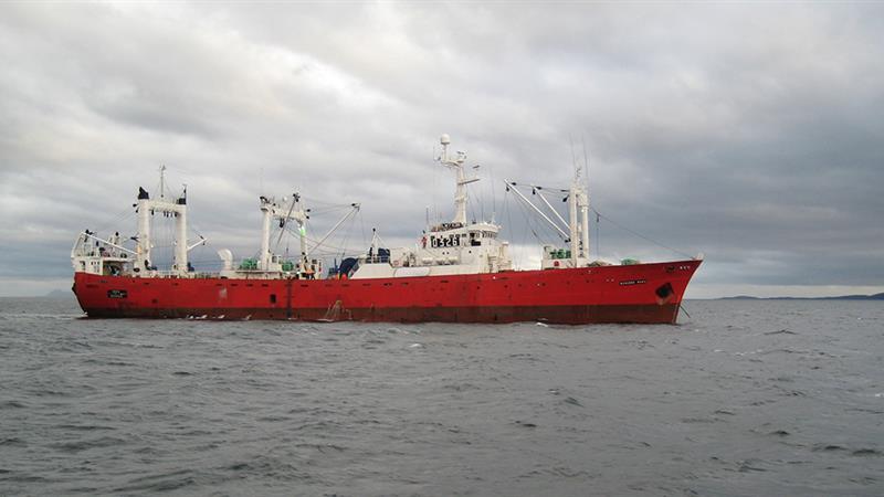 Echizen Maru